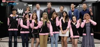 ACER และ แอดไวซ์ เปิดตัวทัวร์นาเมนท์ StarCraft II หญิงครั้งแรกในไทย