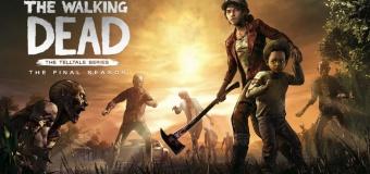 Telltale ประกาศวันวางจำหน่าย The Walking Dead ซีซั่นสุดท้าย