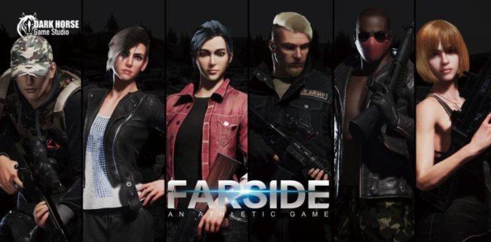 "Perfect world ประกาศเกมมือถือ Battle Royale เกมใหม่ ""FarSide"""