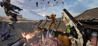 LawBreakers จะเปิดให้เล่นฟรี และเกมจะปิดบริการวันที่ 14 ก.ย. นี้