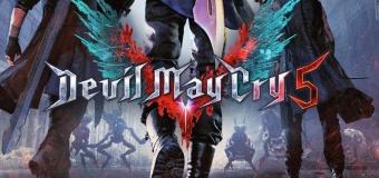 เราอาจจะได้เล่น Devil May Cry 5 ก่อนเดือนเมษายนปีหน้า