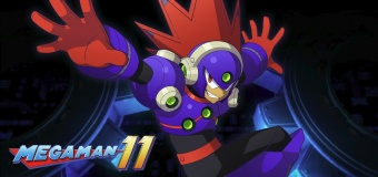 Mega Man 11 จะนำ Blast Man กลับมา พร้อมเผยสองโหมดใหม่