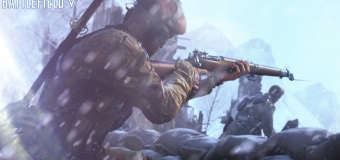 Battlefield V จะเปิดทดสอบ Open Beta ราวเดือน ก.ย.