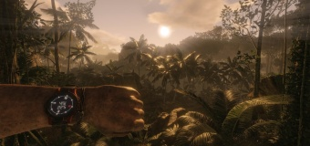 Green Hell เกมเอาตัวรอดจากป่าอเมซอน เตรียมขาย 29 ส.ค. นี้