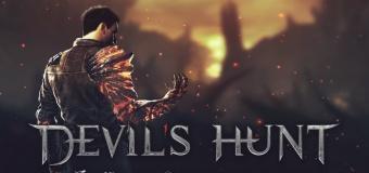 Devil's Hunt เกมจากผู้แต่ง The Witcher ว่าด้วยนรกบุกโลก