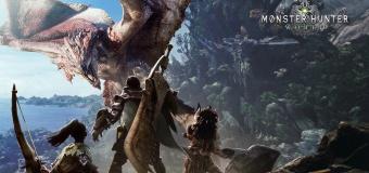 Monster Hunter: World ทำลายทุกสถิติเกมญี่ปุ่นบน Steam