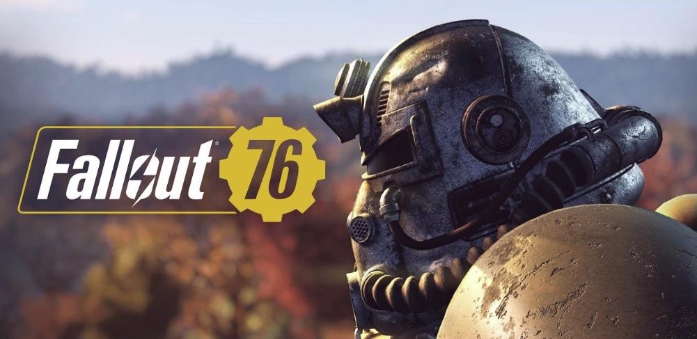 ยืนยัน Fallout 76 จะลงแต่ Bethesda.net และไม่ลง Steam