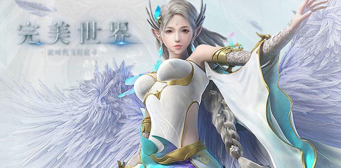 Perfect World Mobile เผยคลิป CG และปรับแต่งตัวละครในงาน ChinaJoy 2018