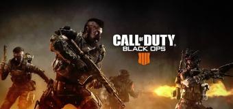 Call of Duty: Black Ops 4 ปล่อยเทลเลอร์เกมเพลย์ พร้อมซื้อราคาถูกกว่าบน CDKEYS