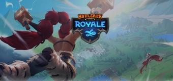 Battlerite Royale เกม MOBA Battle Royale เตรียมเปิดทดสอบบน Steam พรุ่งนี้