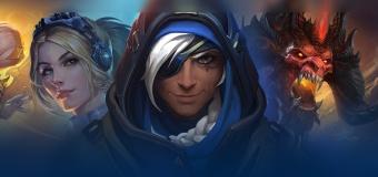 Blizzard อาจกำลังพัฒนาเกมใหม่ จากการเปิดรับสมัครงานหลายตำแหน่ง!