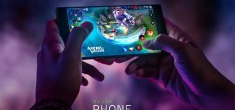 Razer Phone รุ่น Gen 2 กำลังอยู่ในระหว่างการพัฒนา