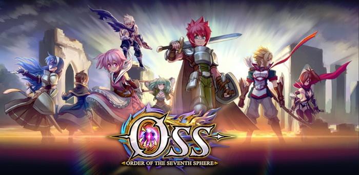 """ฮอทเฮด ดันเกมไทยสู้เกมนอก เปิดตัว """"ออส"""" เกมส์แนว RPG พร้อม ปรากฏการณ์""""เกมแรกของโลกที่กินได้"""""""