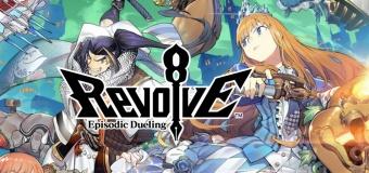 """SEGA ปล่อยเกมมือถือใหม่ """"Revolve8"""" เปิดรับสมัครเข้าร่วมทดสอบ CBT"""