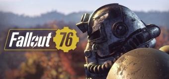 Fallout 76 อาจจะเปิดทดสอบก่อนวันที่ 30 ต.ค. บน PC?