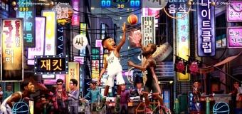 NBA 2K Playgrounds 2 เกมชู๊ตบาสฉีกกฏสุดแนว พร้อมวางจำหน่ายแล้ววันนี้