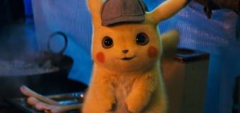 """ตัวอย่างแรกภาพยนตร์ """"POKÉMON Detective Pikachu"""" ให้เสียงพากย์โดย ไรอัน เรย์โนลด์"""