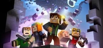 Minecraft Story Mode เตรียมเป็นซีรี่ย์ลง Netflix ไทยเร็วๆ นี้้