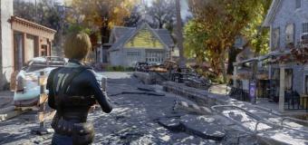 Fallout 76 ได้มีคนทำ MOD ออกมาปล่อยแล้ว