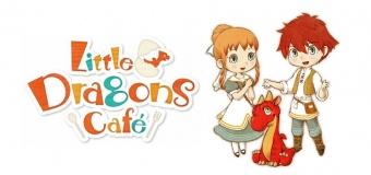 Little Dragons Café เกมจากผู้สร้าง Harvest Moon เตรียมลง PC วันที่ 15 พ.ย. นี้