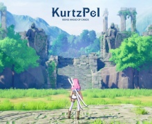 Kurtzpel เกมจากผู้สร้าง Grand Chase โชว์คลิปใหม่ เกมจะเสร็จปีหน้า