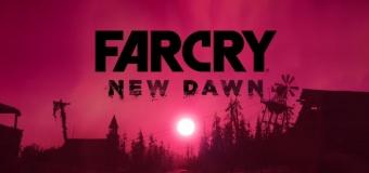 Far Cry New Dawn เหตุการณ์ต่อจากภาค 5 วางขาย 15 กพ. ปีหน้า