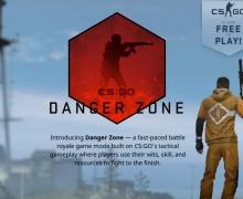 Counter-Strike: Global Offensive เปิดให้เล่นฟรี พร้อมโหมด Battle Royale