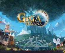 GIGA Havana เกมมือถือ RPG ไทย-เกาหลี เปิดลงทะเบียนล่วงหน้า