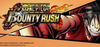 One Piece Bounty Rush เกมมือถือ PVP 4 VS 4 จะเปิดให้เล่นในปีนี้