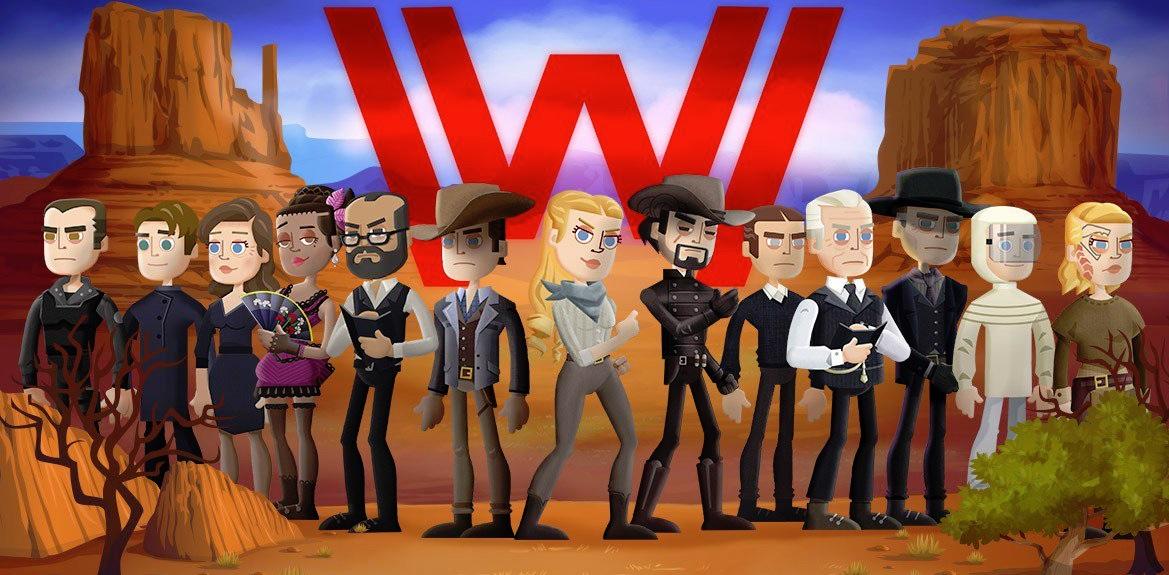 ไปไม่รอด เกม Westworld ประกาศยุติให้บริการ 16 เม.ย. นี้