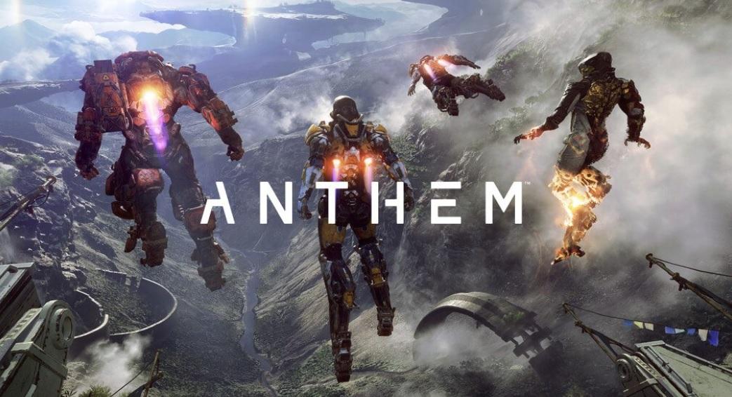 Anthem เตรียมเปิดให้ลองเล่น 1 – 3 ก.พ. นี้