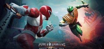 Power Rangers: Battle for the Grid จะลง PC ในปีนี้ พร้อมเล่นครอสแพล็ตฟอร์มได้
