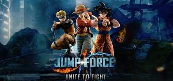 เปิดสเปค Jump Force มาแน่เวอร์ชั่นภาษาไทย!!