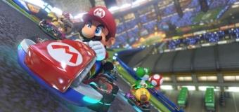 Nintendo เลื่อนปล่อยเกมมือถือ Mario Kart เป็นช่วงกลางปีนี้