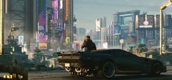 ผู้กำกับเกม The Witcher 3 ประกาศร่วมงานกับทีมพัฒนา Cyberpunk 2077