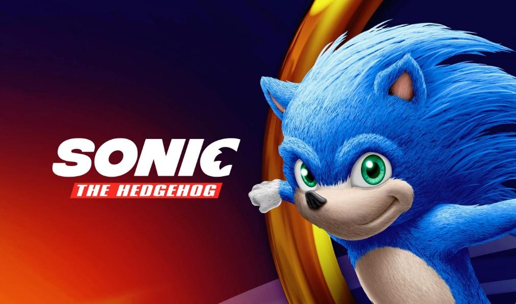 ภาพหลุดตัวละครภาพยนตร์ Sonic the Hedgehog ที่จะออกฉาย พ.ย. ปีนี้