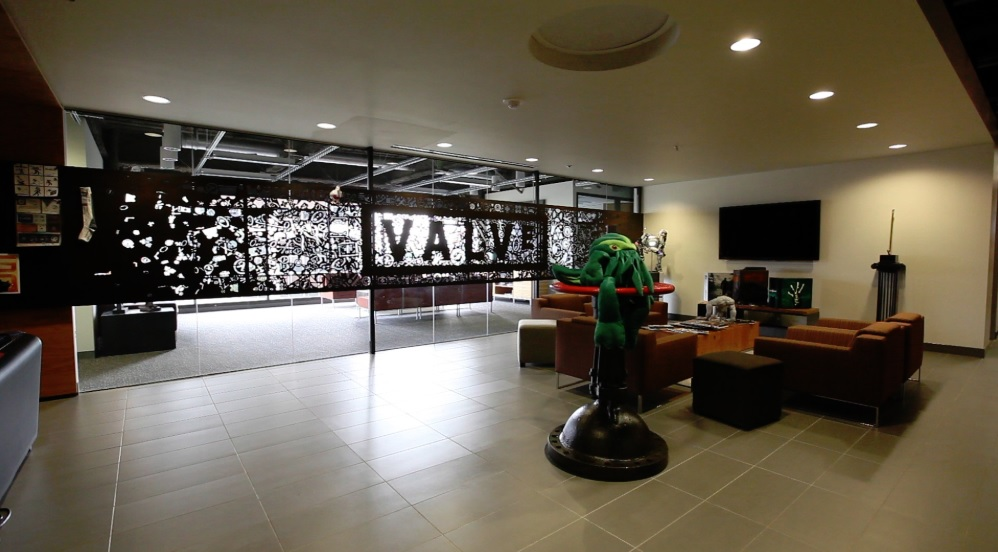 Valve เลิกจ้างพนักงานเต็มเวลา 13 คน ช่วงเดือน ก.พ. ที่ผ่านมา