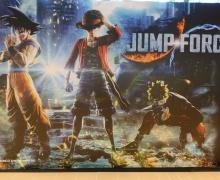 NGIN จัดแข่ง Jump Force สุดมันส์ แฟนเกมเข้าร่วมคึกคัก