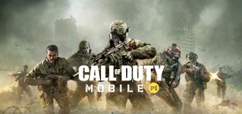 Garena เผยรายละเอียดจุดเด่น Call Of Duty Mobile