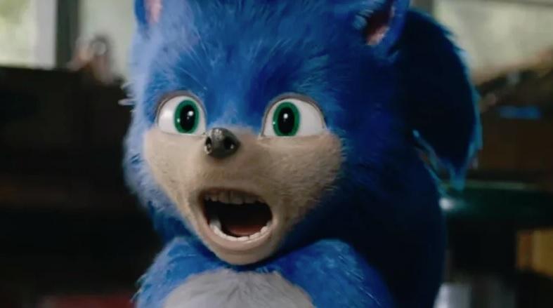 ทีมผู้สร้างภาพยนตร์ Sonic The Hedgehog จะเปลี่ยนดีไซด์ของโซนิคใหม่
