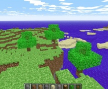 Minecraft ฉลองครบรอบ 10 ปี เปิดตัวเกมเวอร์ชั่นคลาสสิคบนบราวเซอร์ ฟรี!