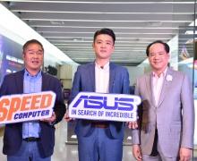 Asus Store แห่งแรกในไทยเปิดแล้ววันนี้ที่เซ็นทรัลเวิลด์  นำเสนออุปกรณ์สินค้าไอทีและเกมมิ่งครบครัน ทั้งโน้ตบุ๊ก เดสก์ท๊อป  และสุดยอดเกมมิ่งแบรนด์ ROG (Republic of Gamers)