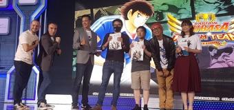 KLab Games เปิดตัว Captain Tsubasa: Dream Team เวอร์ชั่นภาษาไทยเปิดตัวในงาน TGS2019